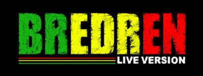 BREDREN DUB Logo